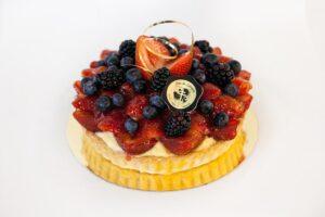 tart fruits